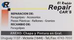 El Rapido Repair Car´s en San Fernando