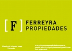 Ferreyra Propiedades en Victoria, San Fernando