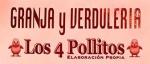 Los 4 Pollitos - Granja y Verdulería  San Fernando