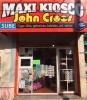 Maxikiosco John Croos San Fernando