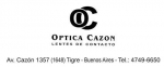 Optica Cazón Tigre