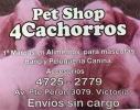 Pet Shop 4 Chachorros Victoria - San Fernando