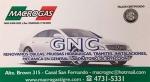 Taller Macrogas GNC Tigre