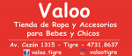 Valoo Kids Tigre