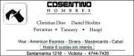 Cosentino Victoria - San Fernando