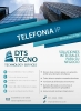 DTS Technology Services TTigre San Fernando San Isidro