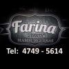 Farina  - Pizzas y hamburguesas -  Tigre