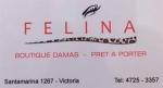 Felina Boutique Victoria - San Fernando