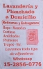 Lavado y Planchado a Domicilio en Tigre