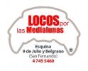 Locos por las Medialunas en San Fernando