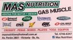 Mas Nutrition Victoria - San Fernando