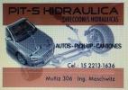 PITS Direcciones Hidráulicas - Ingeniero Maschwitz